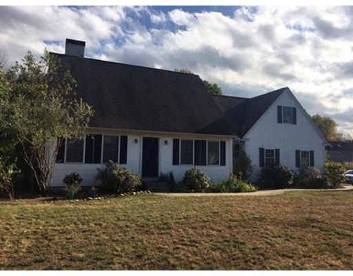 Casa Unifamiliar por un Venta en 7 Lilac Lane Amherst, Massachusetts 01002 Estados Unidos