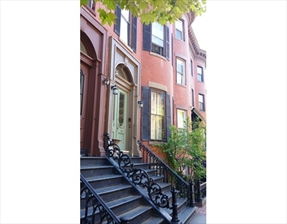 89 Pembroke St #1, Boston, MA 02118
