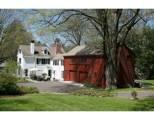 98 Monument Street, Concord, MA 01742