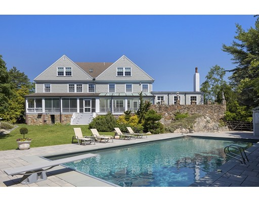 19 Old Neck Rd, Manchester, MA 01944