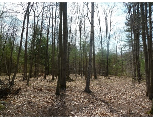 Land for Sale at Richmond Road Warwick, Massachusetts 01364 United States