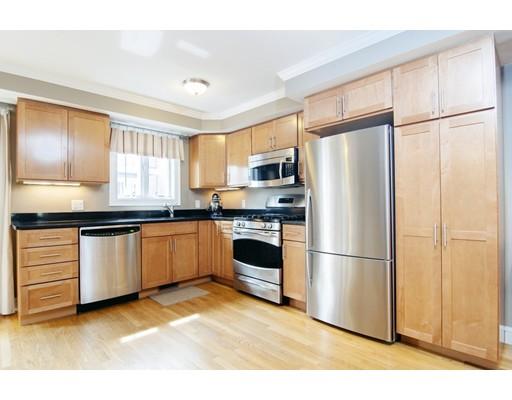 Single Family Home for Sale at 101 Bolton Street Boston, Massachusetts 02127 United States