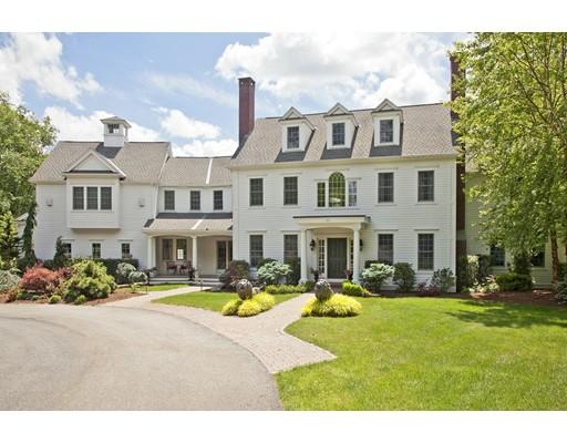 独户住宅 为 销售 在 11 Tara Drive Norwell, 马萨诸塞州 02061 美国