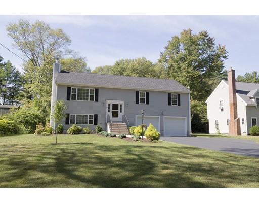 Single Family Home for Sale at 20 Fiske Avenue Upton, Massachusetts 01568 United States