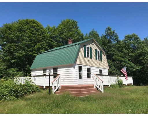 Single Family Home for Sale at 29 Judd Road Heath, Massachusetts 01346 United States