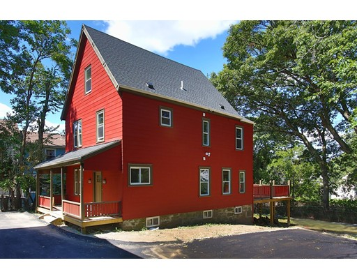 Additional photo for property listing at 2 Rock Avenue  Boston, Massachusetts 02124 Estados Unidos