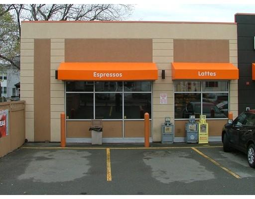 Commercial pour l à louer à 230 REVERE Street 230 REVERE Street Winthrop, Massachusetts 02152 États-Unis