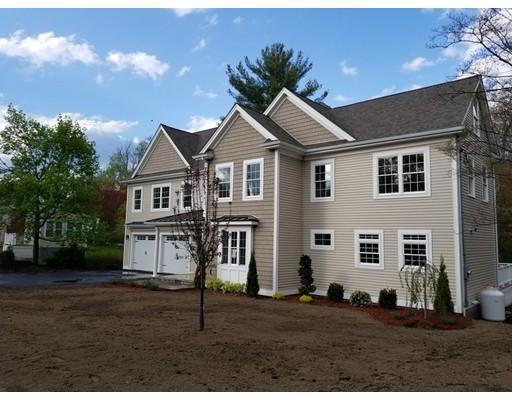 Maison unifamiliale pour l Vente à 470 Middle Street Braintree, Massachusetts 02184 États-Unis