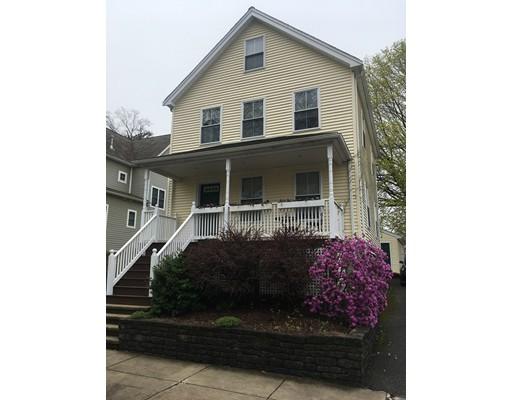 42 Coniston Rd, Boston, MA 02131