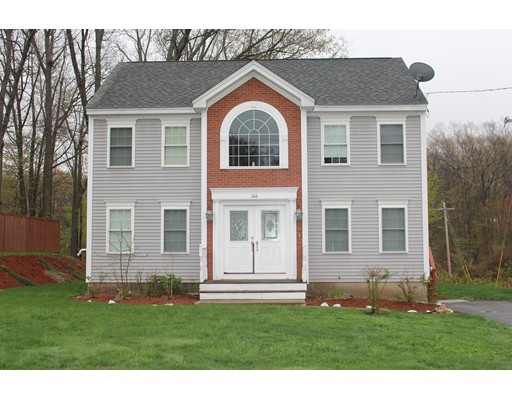 Additional photo for property listing at 106 Ellis Street  Fitchburg, Massachusetts 01420 Estados Unidos