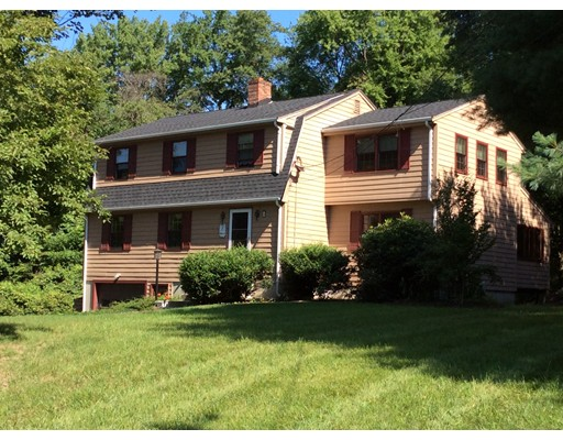 Single Family Home for Sale at 3 Howe Street Medway, Massachusetts 02053 United States