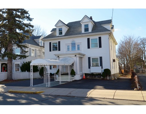 Multi-Family Home for Sale at 174 Winthrop Street Winthrop, Massachusetts 02152 United States