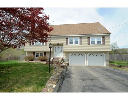 独户住宅 为 销售 在 8 Colleen Drive 莱克威尔, 马萨诸塞州 02347 美国