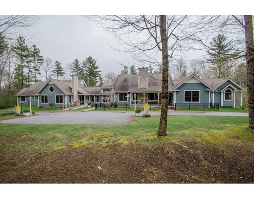 Commercial for Sale at 70 Allen Hill Road 70 Allen Hill Road Holland, Massachusetts 01521 United States