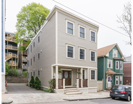 66 Gates Street 2, Boston, MA 02127