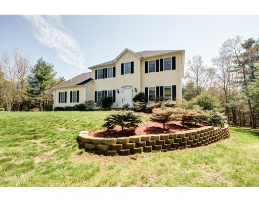 Casa Unifamiliar por un Venta en 7 Ridgeview Road Franklin, Massachusetts 02038 Estados Unidos