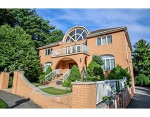 独户住宅 为 销售 在 17 Ledgewood Road Saugus, 马萨诸塞州 01906 美国