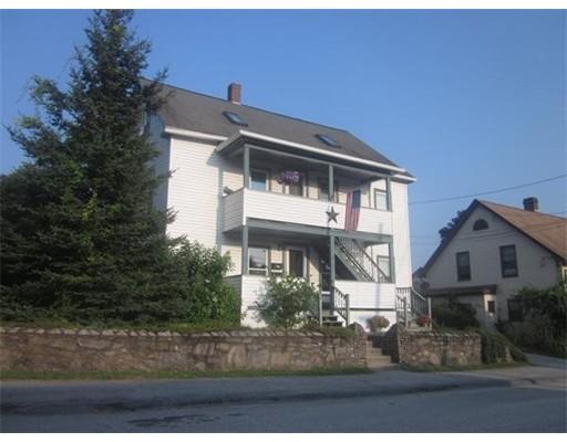 独户住宅 为 出租 在 28 Green Street Dudley, 马萨诸塞州 01571 美国