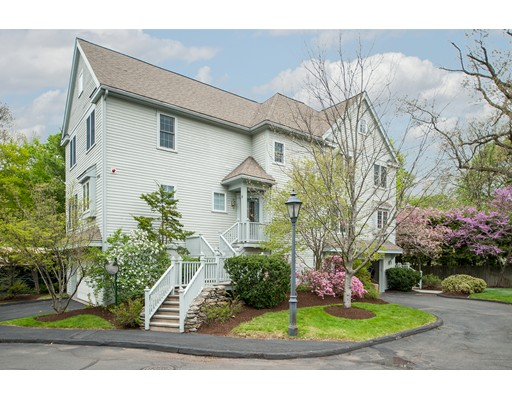 Additional photo for property listing at 1123 Beacon Street  Newton, Massachusetts 02461 United States