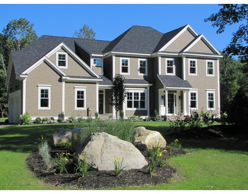 Single Family Home for Sale at 51 North Street Shrewsbury, Massachusetts 01545 United States