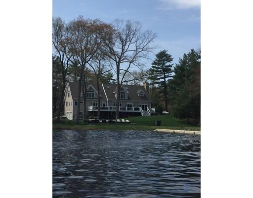 واحد منزل الأسرة للـ Sale في 164 Beach Street Sharon, Massachusetts 02067 United States