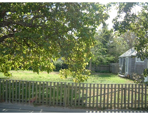 Terrain pour l Vente à 10 York Street 10 York Street Nantucket, Massachusetts 02554 États-Unis