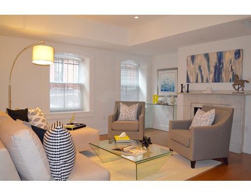 Casa Unifamiliar por un Alquiler en 19 Father Gilday Street Boston, Massachusetts 02118 Estados Unidos
