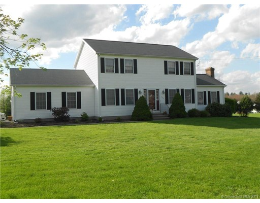 445 Springfield, Somers, CT 06071