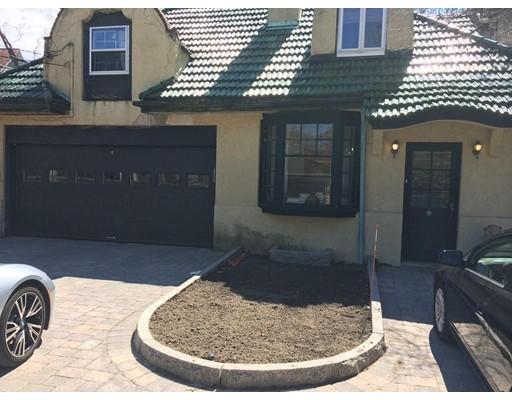 独户住宅 为 出租 在 67 Powell 布鲁克莱恩, 马萨诸塞州 02446 美国