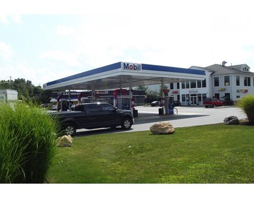 商用 为 出租 在 1700 Shawsheen Street 1700 Shawsheen Street 图克斯伯里, 马萨诸塞州 01876 美国