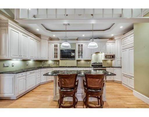 Condominium for Sale at 404 Beacon St #4 Boston, Massachusetts 02115 United States