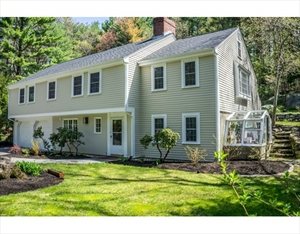 90 Montvale Rd  is a similar property to 20 Bakers Hill Rd  Weston Ma