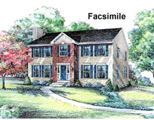 独户住宅 为 销售 在 46 Hickorywood Circle 梅雷迪思, 新罕布什尔州 03253 美国