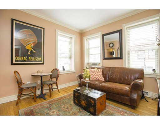 Single Family Home for Rent at 27 Anderson Street Boston, Massachusetts 02114 United States