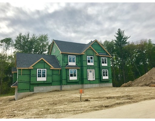 Casa Unifamiliar por un Venta en 8 Hemlock Lane Lot 30 Billerica, Massachusetts 01821 Estados Unidos