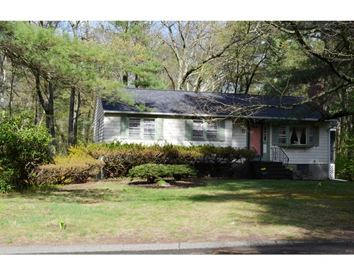 17 Evergreen Road, Acton, MA 01720