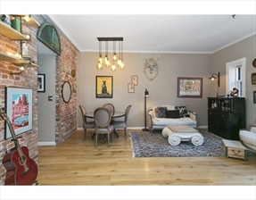 416 Marlborough Street #201, Boston, MA 02115