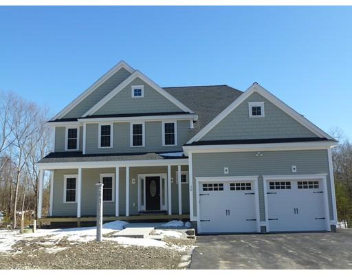Casa Unifamiliar por un Venta en 15 Edward Drive Littleton, Massachusetts 01460 Estados Unidos