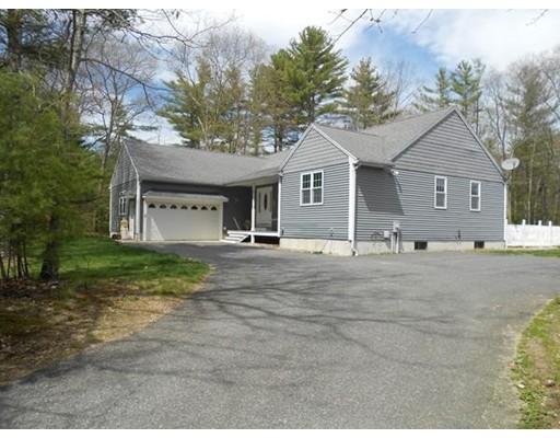 Casa Unifamiliar por un Venta en 116 Vine Street Douglas, Massachusetts 01516 Estados Unidos