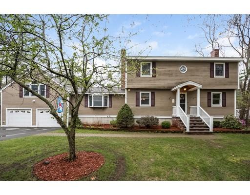 Casa Unifamiliar por un Venta en 3 Waldingfield Road Georgetown, Massachusetts 01833 Estados Unidos