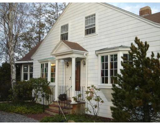 独户住宅 为 出租 在 630 South Main Street 莎伦, 马萨诸塞州 02067 美国