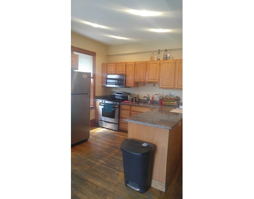 Additional photo for property listing at 6 Carmel  Boston, Massachusetts 02120 United States