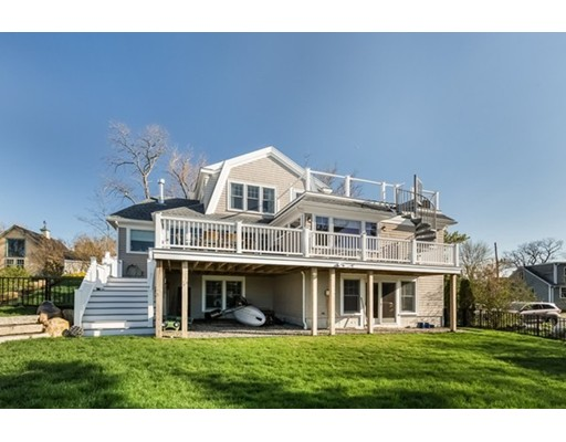 4 Old Farm Lane, Gloucester, MA 01930