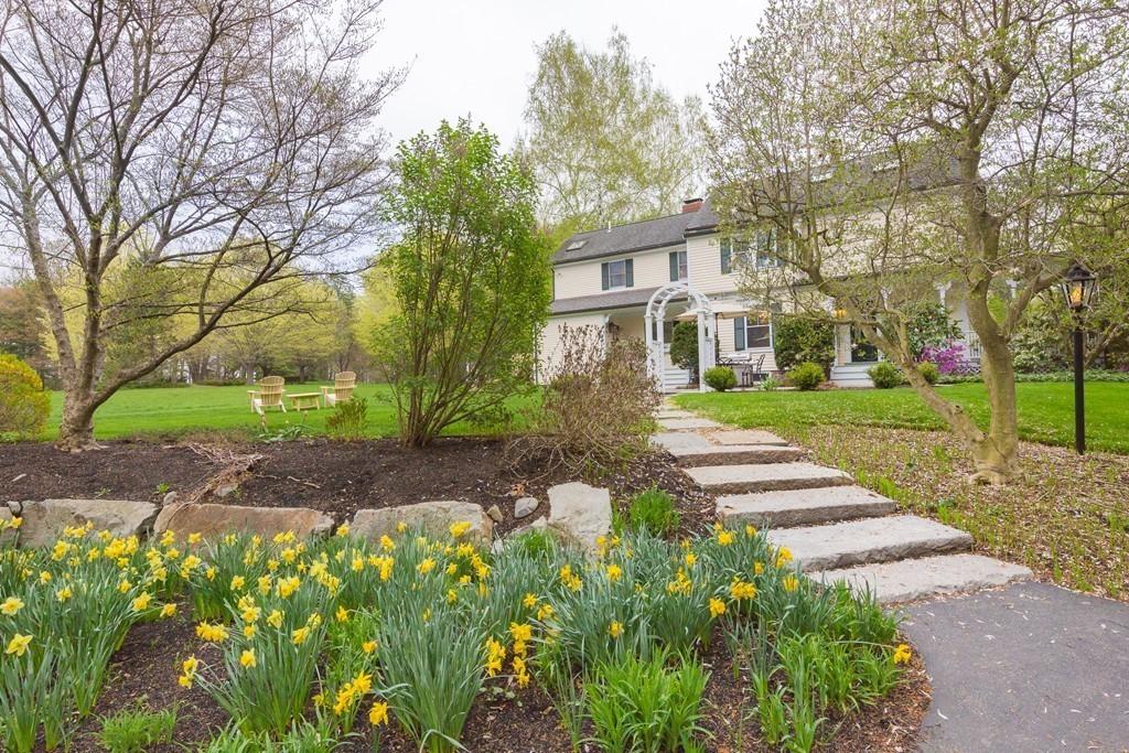 Property for sale at 1 Collins Farm Road, Newburyport,  Massachusetts 01950