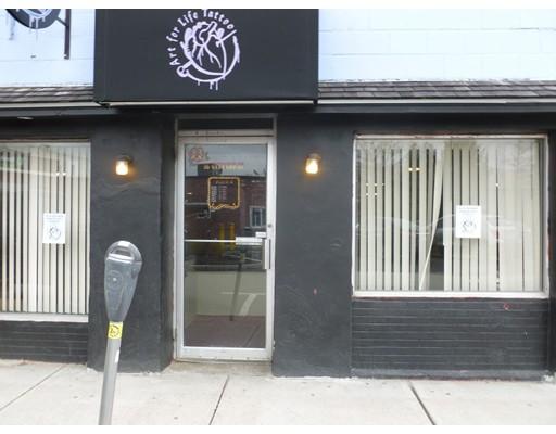 16 Cypress Street, Keene, NH 03431