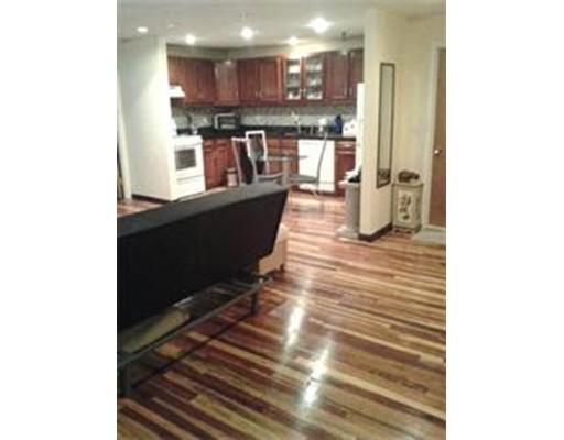 Single Family Home for Rent at 25 Street Streetephen Street Boston, Massachusetts 02115 United States