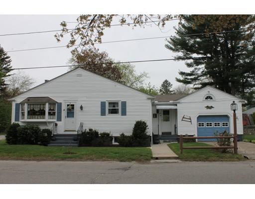 Casa Unifamiliar por un Venta en 11 Elbow Street Bellingham, Massachusetts 02019 Estados Unidos