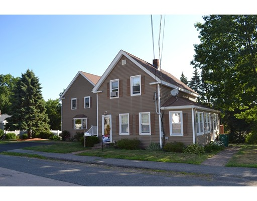 Single Family Home for Sale at 27 Pine Street Norwood, Massachusetts 02062 United States