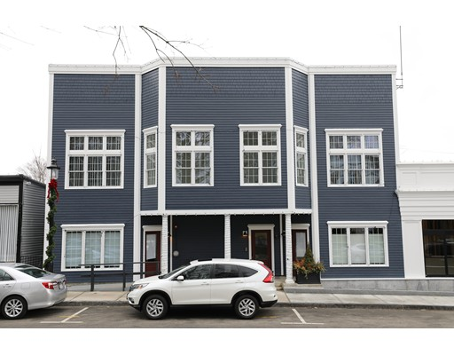 Additional photo for property listing at 134 Main Street  Easton, 马萨诸塞州 02356 美国
