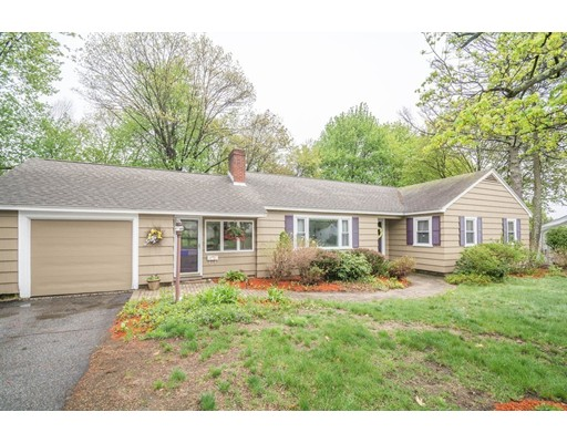 7 Brentwood Rd, Chelmsford, MA 01824
